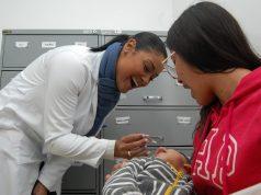 Vacinação infantil deve estar em dia