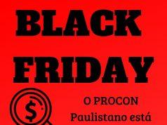 A Black Friday 2018 está chegando