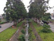 Avenida Jacu-Pêssego zeladoria