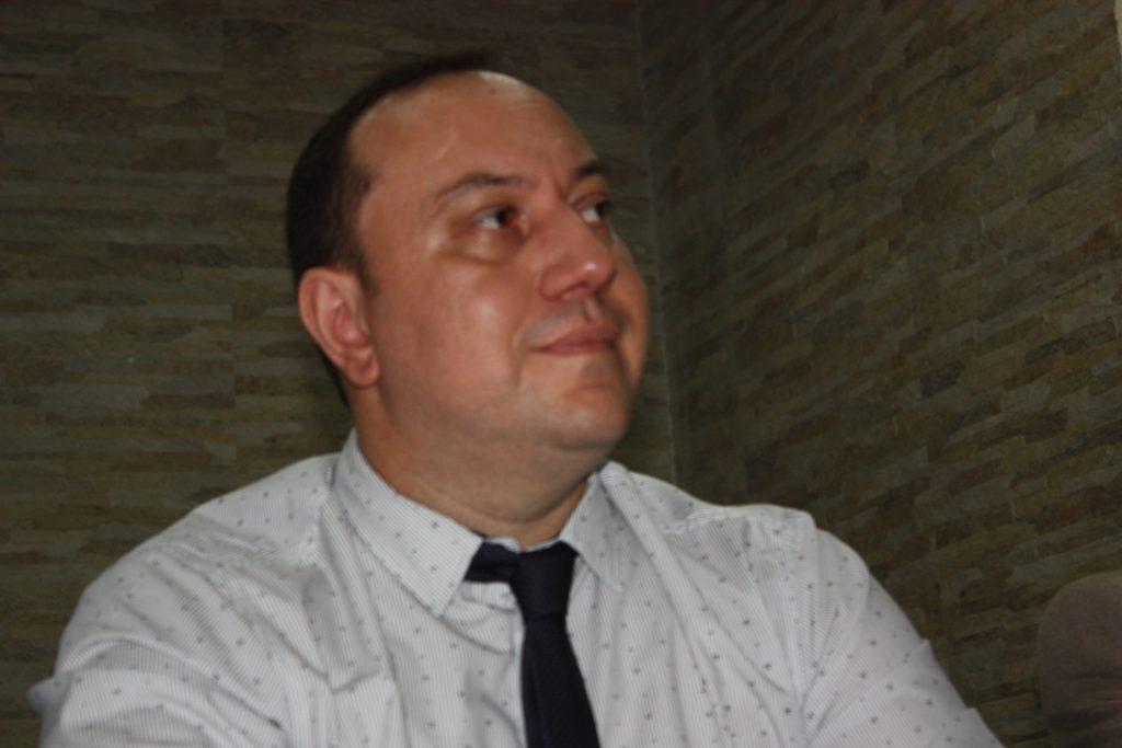 CDL Itaquera tem novo presidente: Roger Fildimaque