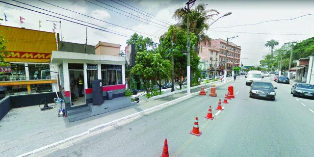 Base Policial da Rua Tomazzo Ferrari existe há mais de 30 anos
