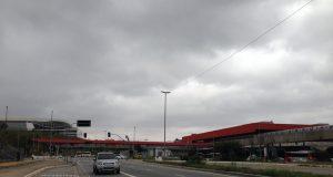 PAESE será acionado no Domingo estre as estações Corinthians-Itaquera e Carrão