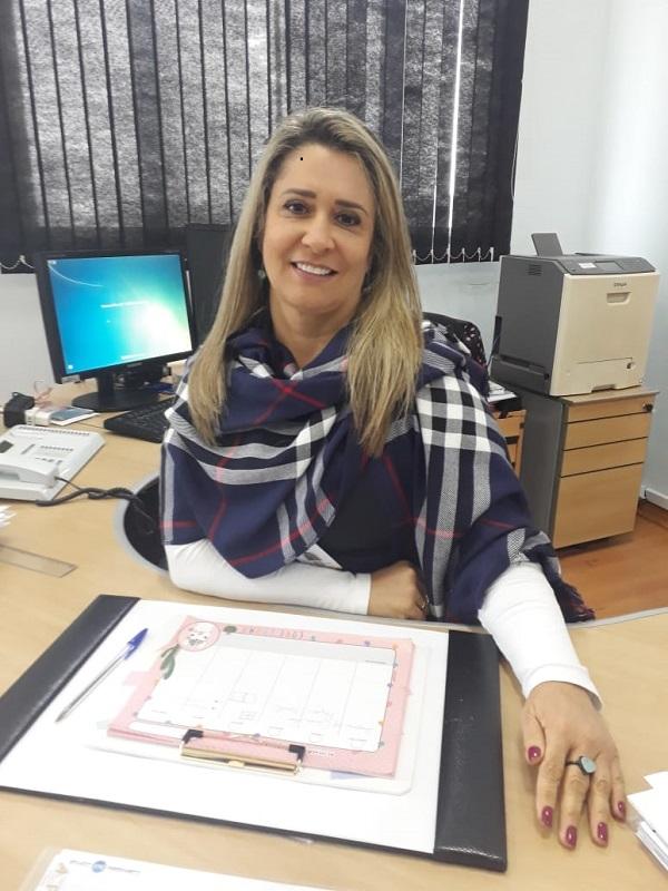 Subprefeita de Itaquera, Silvia Regina