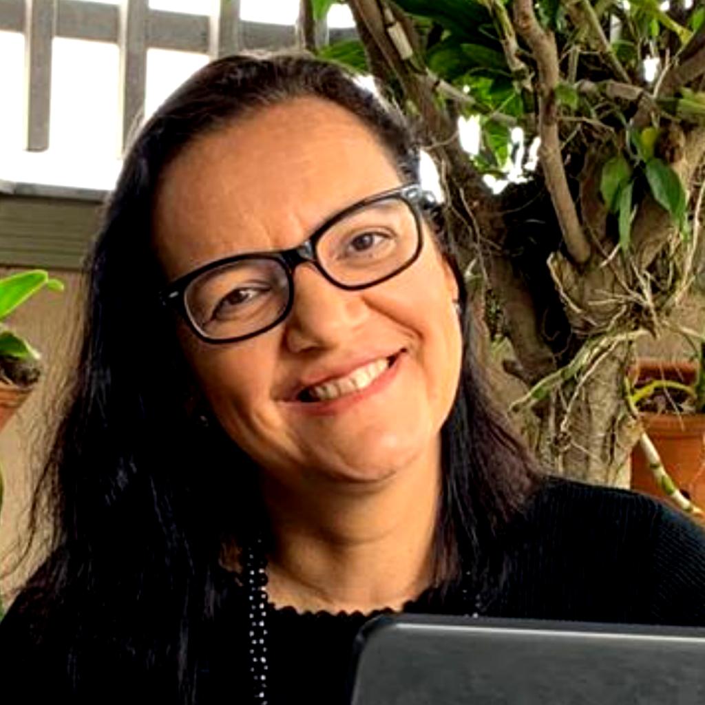 Luciana Alves de Oliveira Matos – Docente do Senac Itaquera