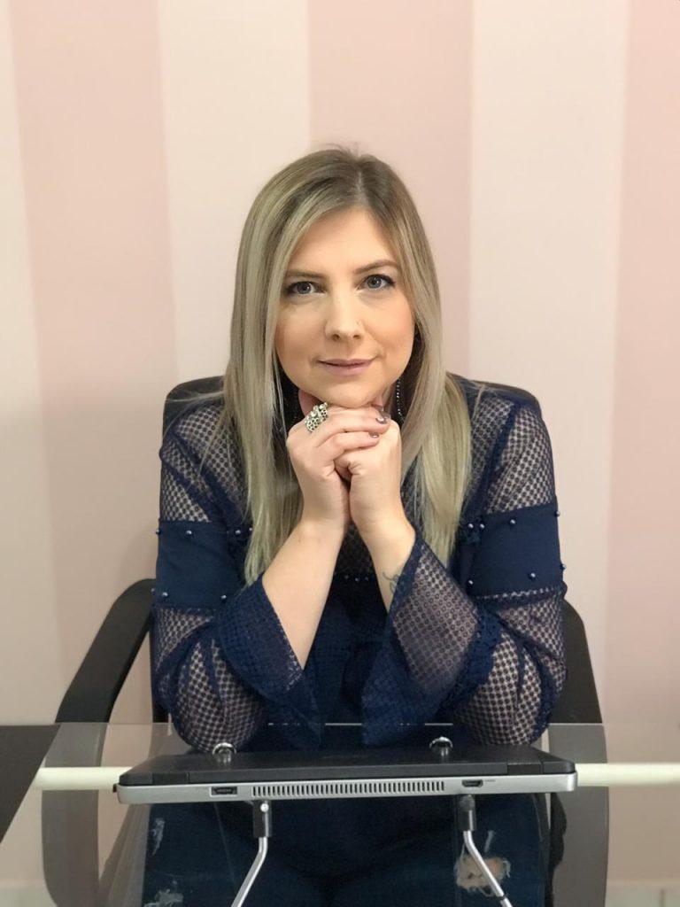 Cintia Martins - Consultora de Negócios no Sebrae-SP