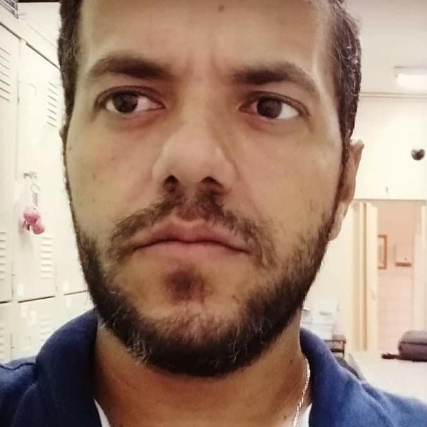 Rafael Fernandes - Historiador