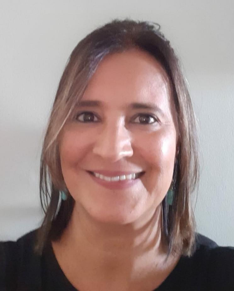 Ana Nelma Sampaio Leite