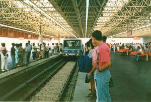Estação Corinthians-Itaquera
